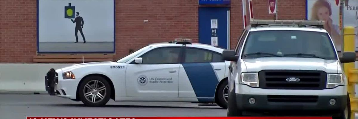 Cuyahoga Co. Sheriff's Office focuses on road patrols for border security