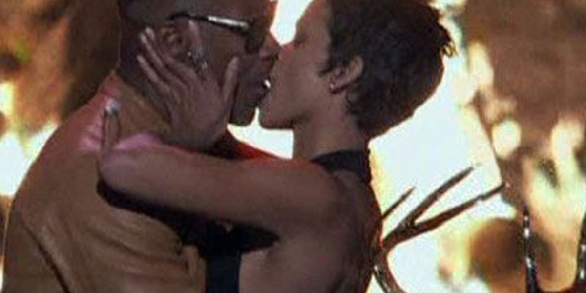 Cleveland native Halle Berry bares it all in new Instagram photo