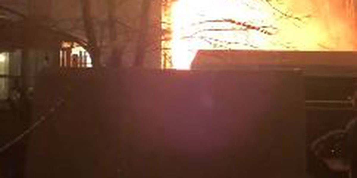 1 home destroyed, 2 others damaged in Ashtabula fire