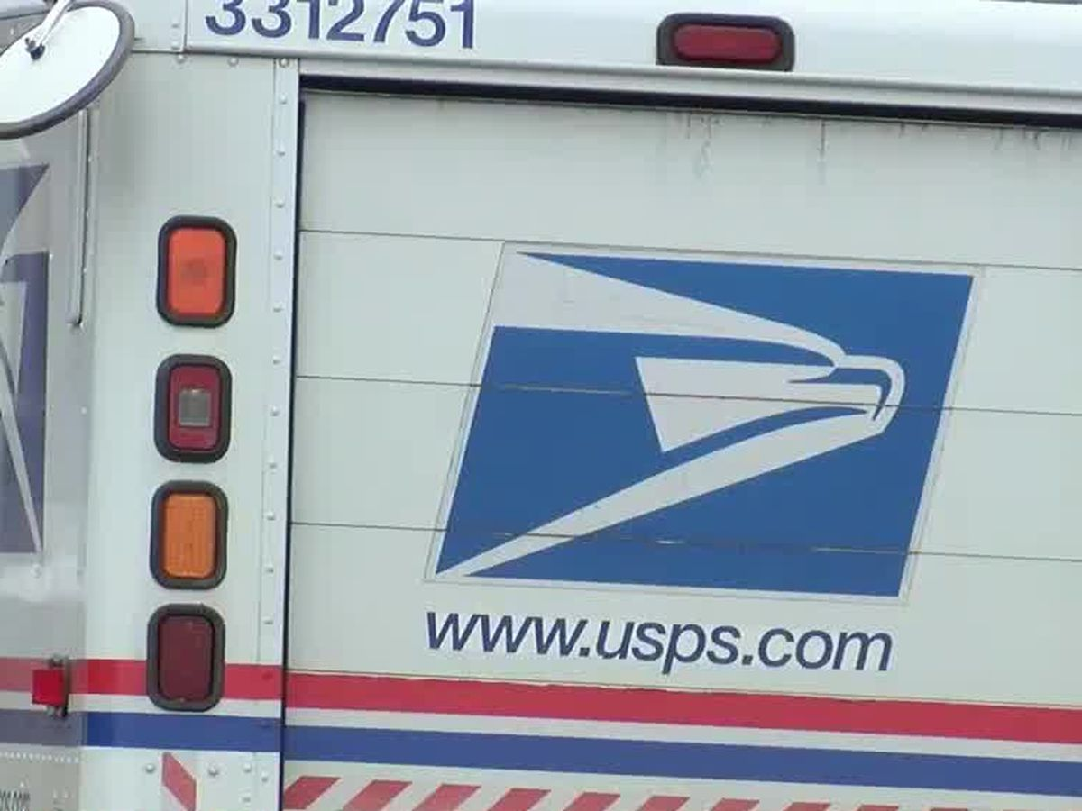USPS introduces mobile unit in Buckeye neighborhood after Cleveland councilperson calls to reopen post office