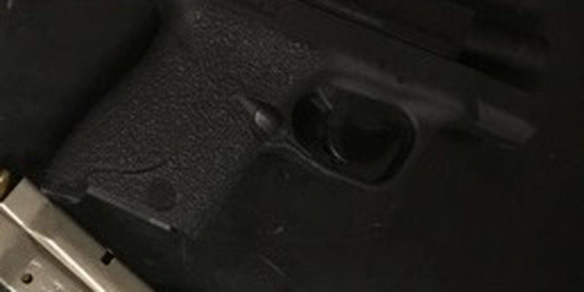Loaded gun found in carry-on bag at Cleveland Hopkins International Airport, TSA says