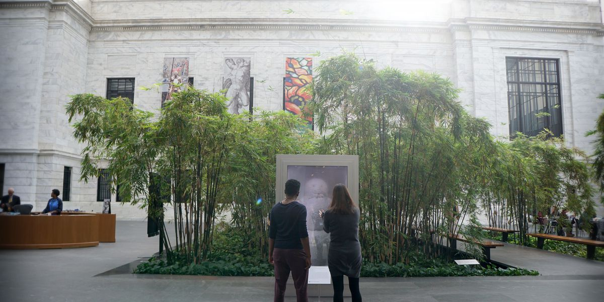 Cleveland Museum of Art temporarily closes in response to Cuyahoga County stay-at-home advisory
