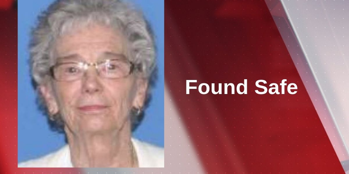 82-year-old Youngstown woman found safe after endangered missing adult alert
