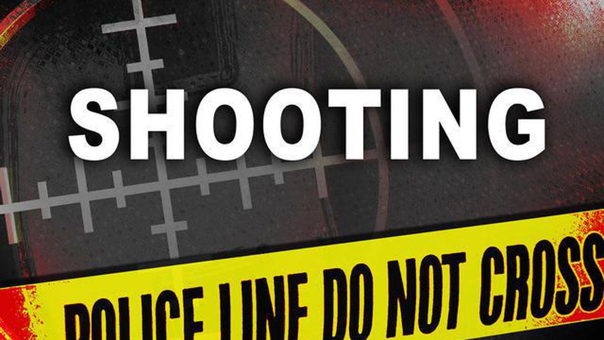 Mansfield police looking for suspect in drive-by shooting