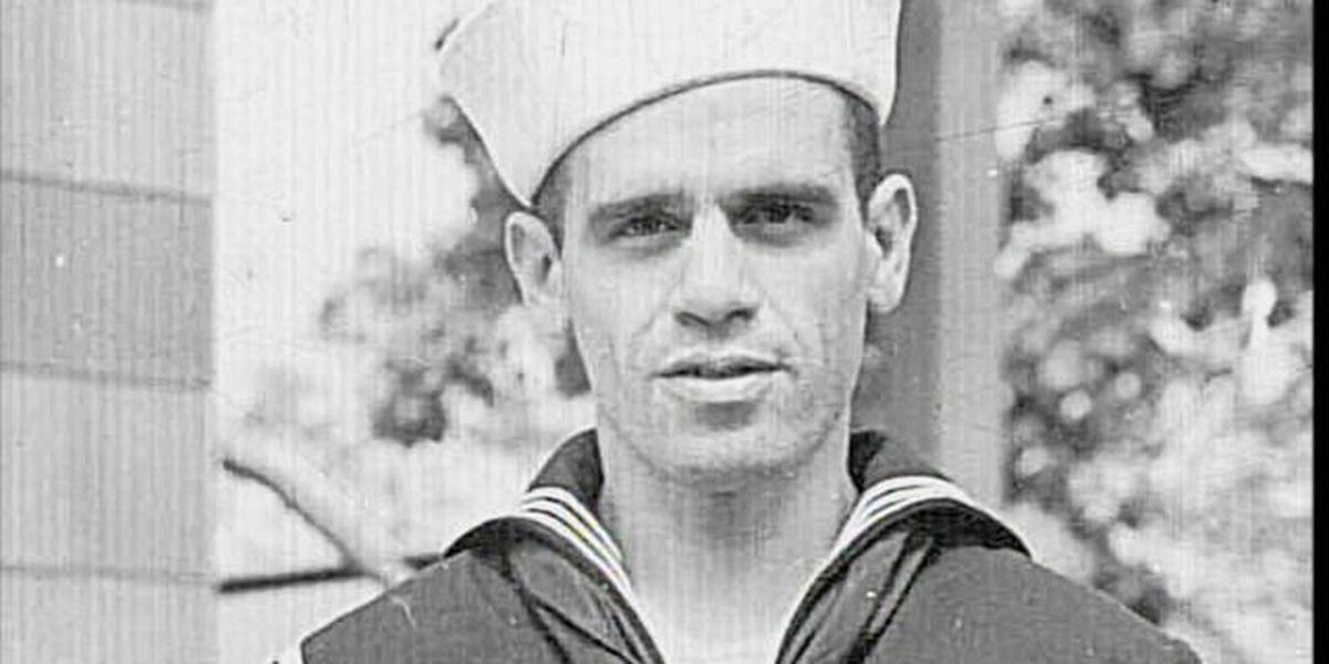 WWII veteran keeps lifetime gym membership