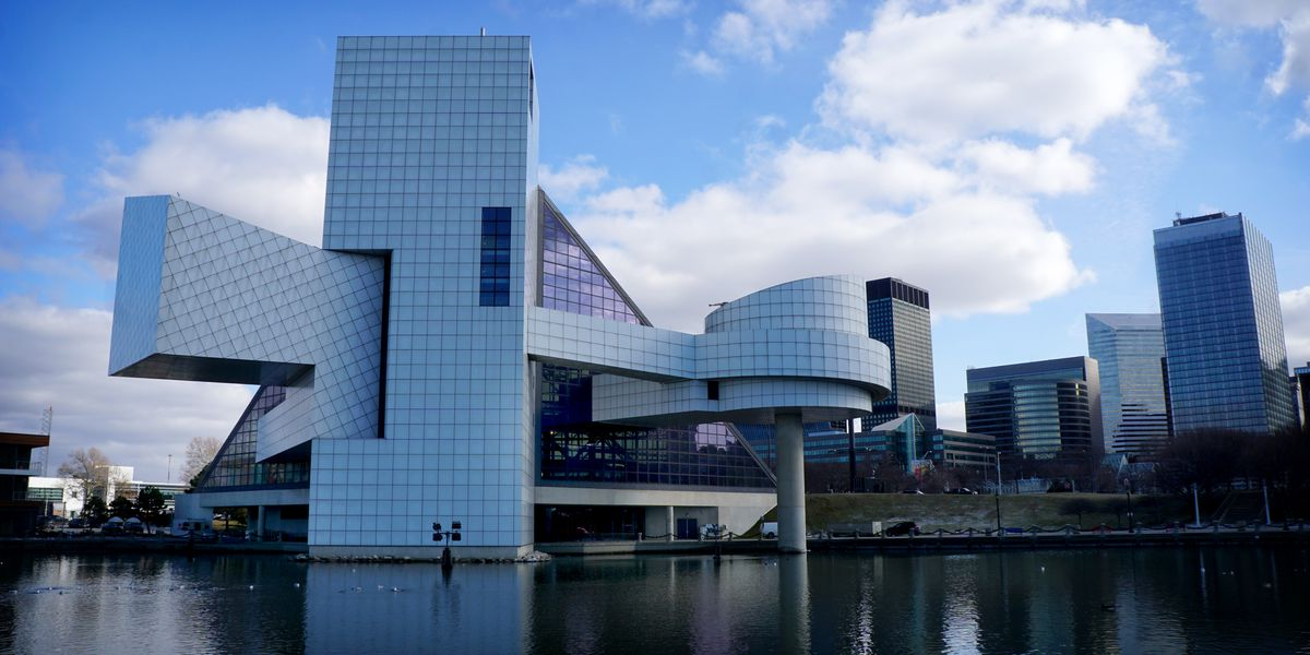 Rock & Roll Hall of Fame offering free admission to any furloughed government employee