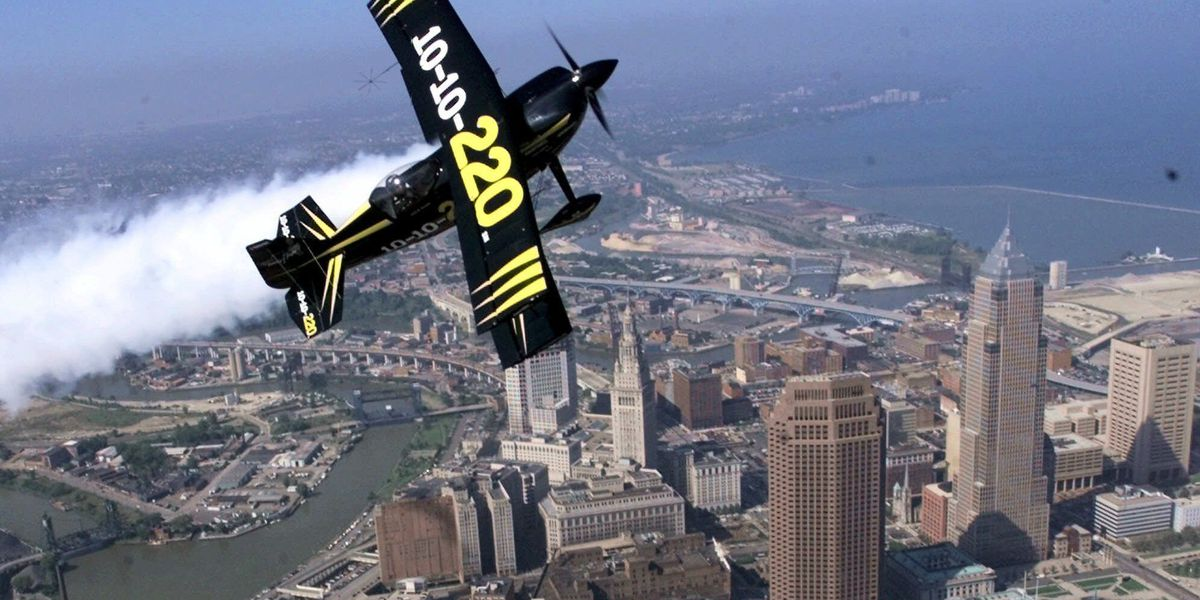 10 best places to watch the 2018 Cleveland National Air Show