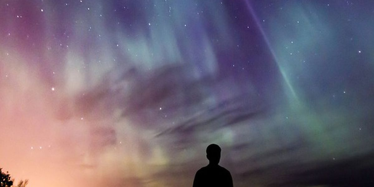 Northern Lights in Northeast Ohio this weekend? It's possible, but it doesn't look good