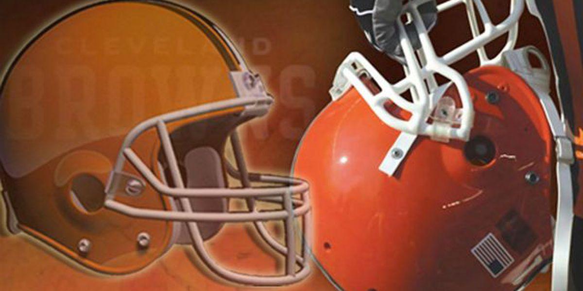 Browns Thursday: John DeFilppo press conference transcript