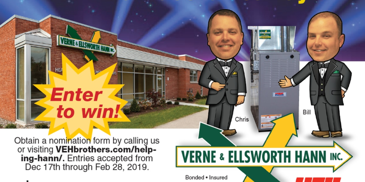 Free furnace giveaway seeks to help Northeast Ohio resident