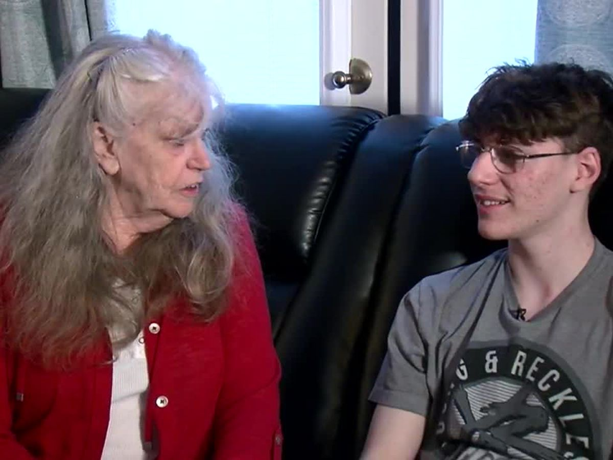 Residents furious that HOA says their 15-year-old orphaned grandson can't live with them; discuss on 'Sunny Side Up' if an exception should be made