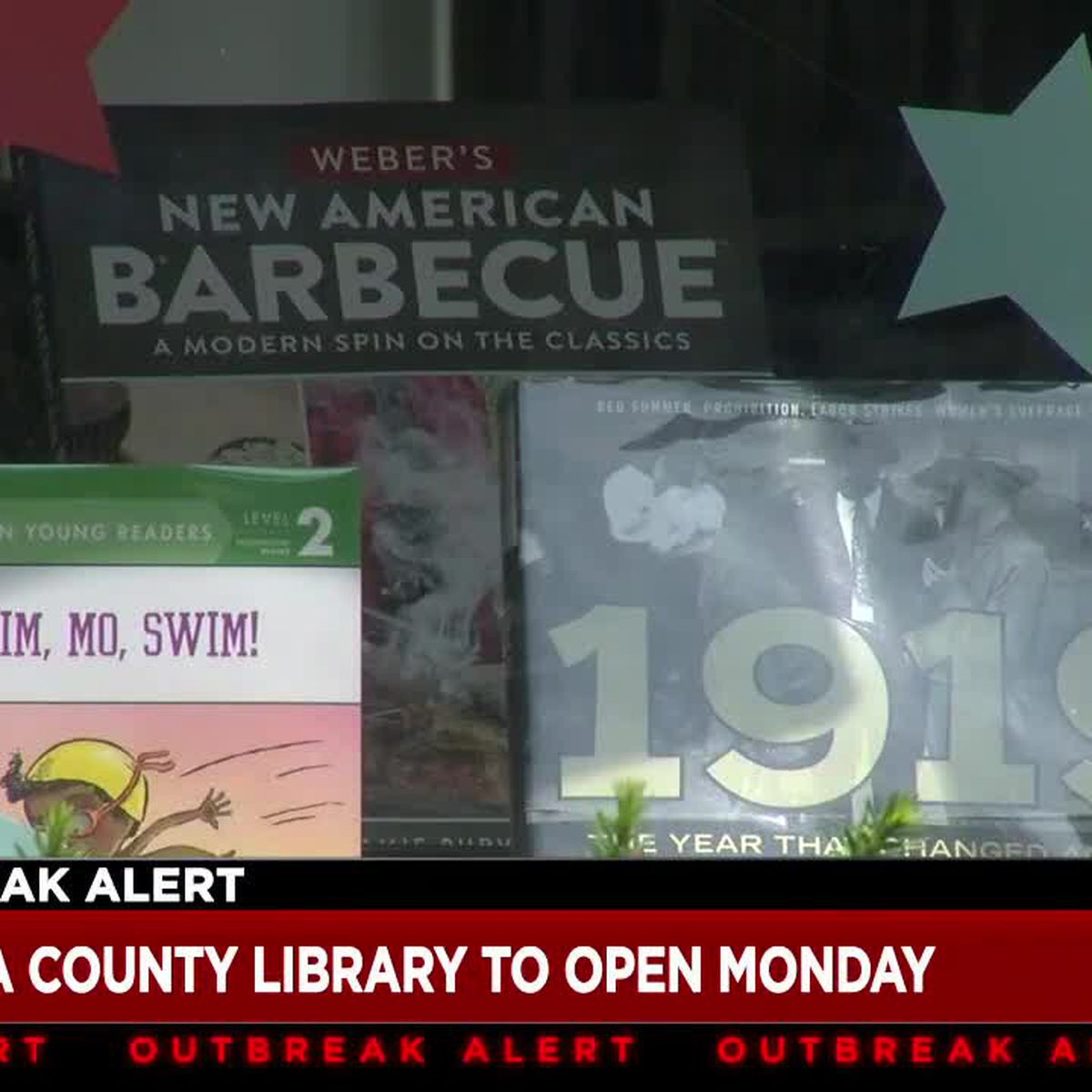 Despite COVID-19, Cleveland Public Library making new and improved services available starting next week