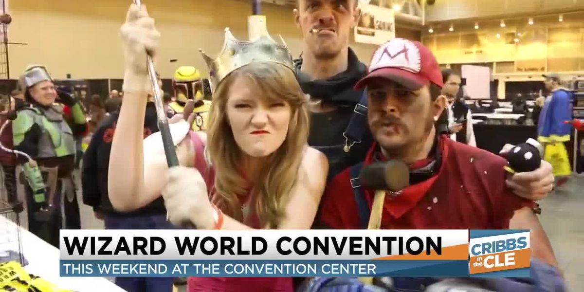 Wizard World Comic-Con comes to Cleveland 2020: What you can expect at the show