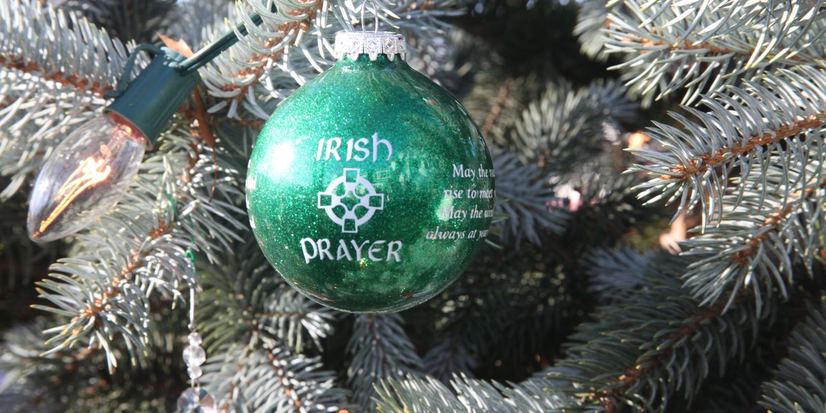 Christmas tree brings peace to those grieving this holiday season