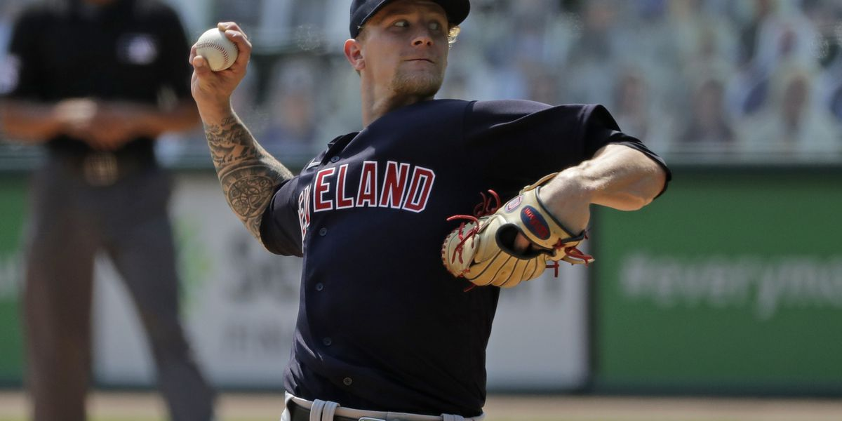 Indians send Clevinger home for violating team protocols in Chicago