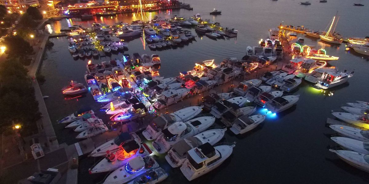 Put-in-Bay 'Christmas in July' canceled after unruly crowds overwhelmed island this past summer