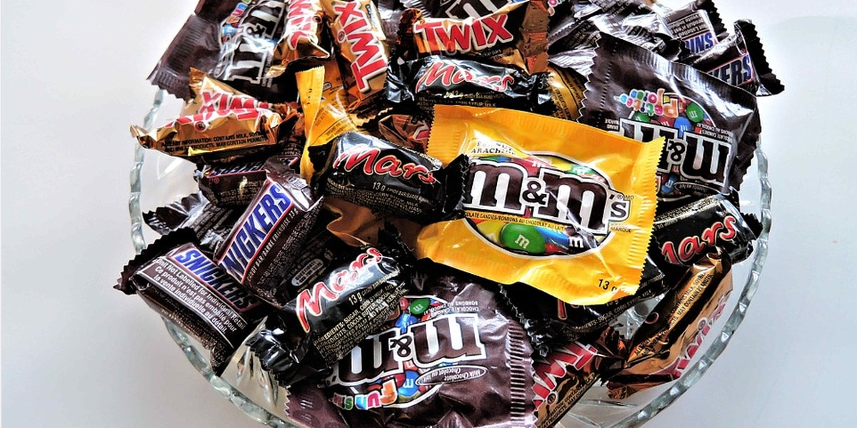 Sunny Side Up: Do you steal your kid's Halloween candy?