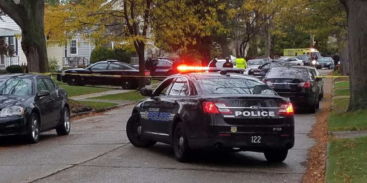 Woman stabbed to death on Cleveland's west side, suspect arrested after standoff