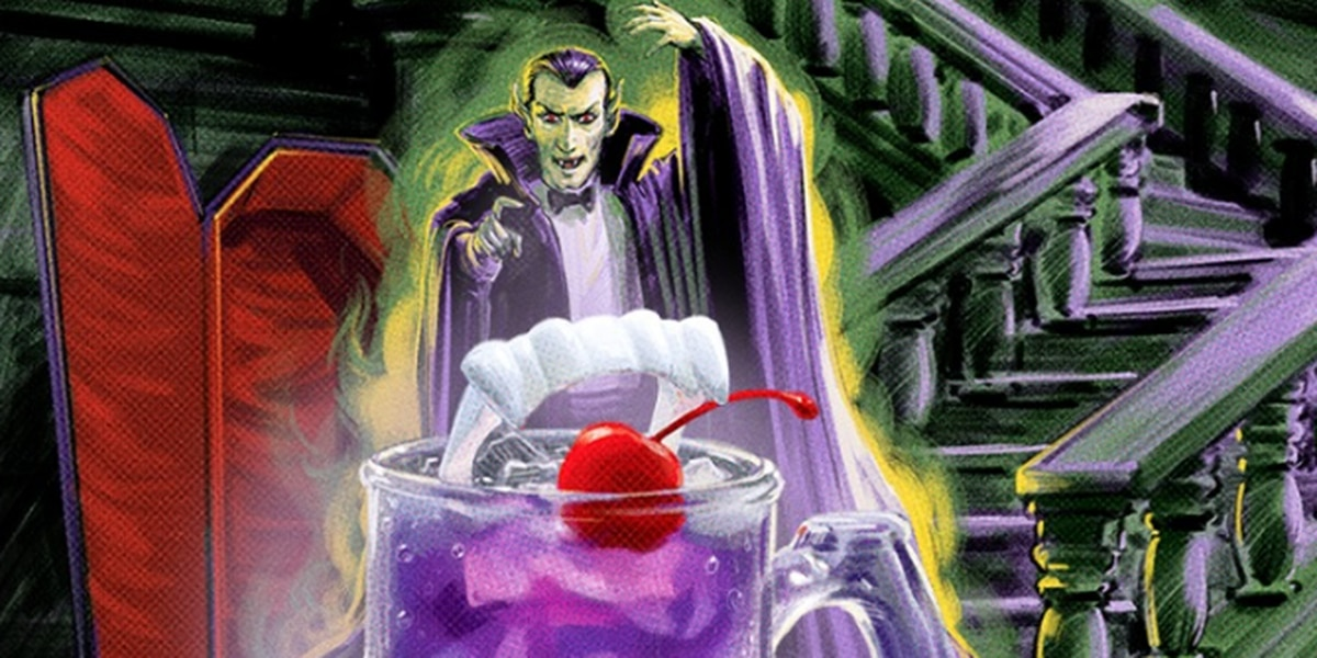 Applebee's offering $1 'Vampire' cocktails for the entire month of October