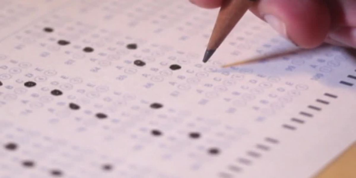 School loses more than 400 completed ACT tests