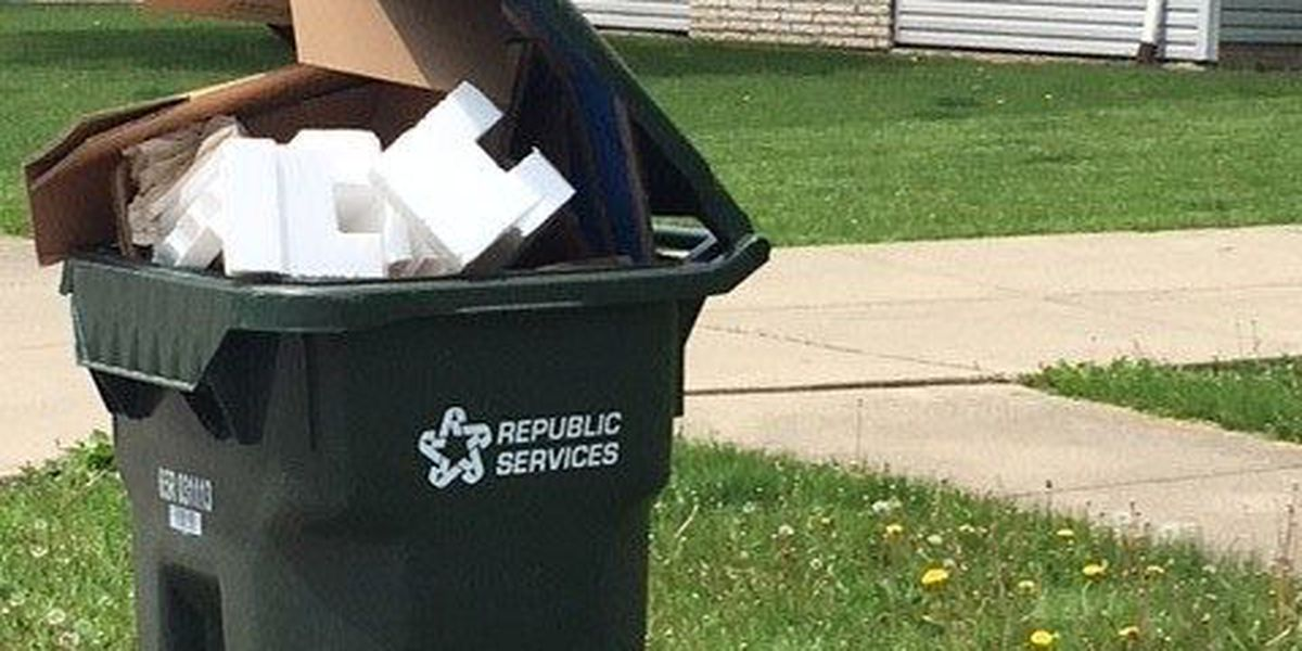 Recycling in Northeast Ohio: You're doing it wrong, and it could cost you