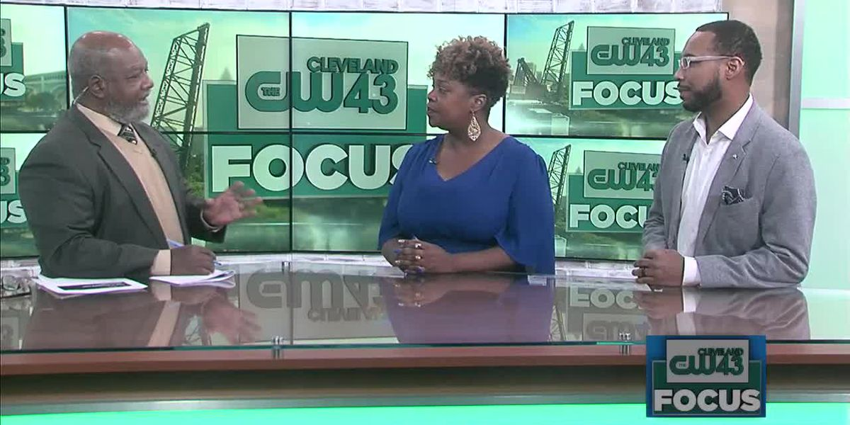 CW 43 Focus: Core City Cleveland helping entrepreneurs realize their potential