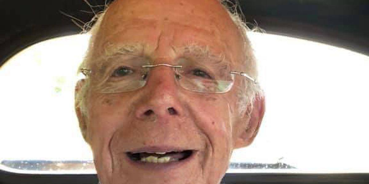 Burton Village: Missing 88-year-old man found safe in Pennsylvania