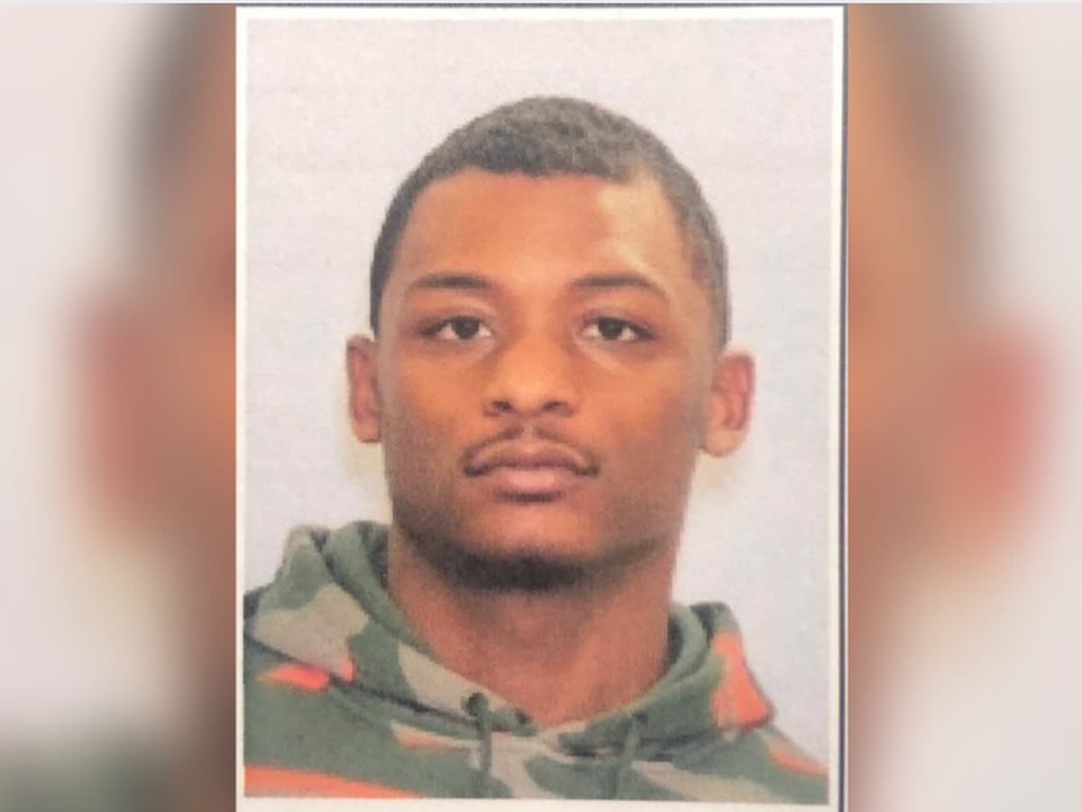 Richmond Heights Police searching for 20-year-old man missing since May 18