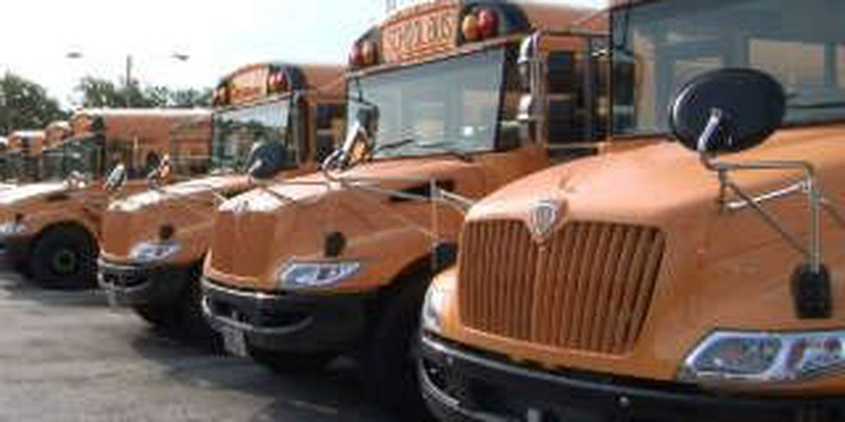 Thousands of Cuyahoga County students head back to school today