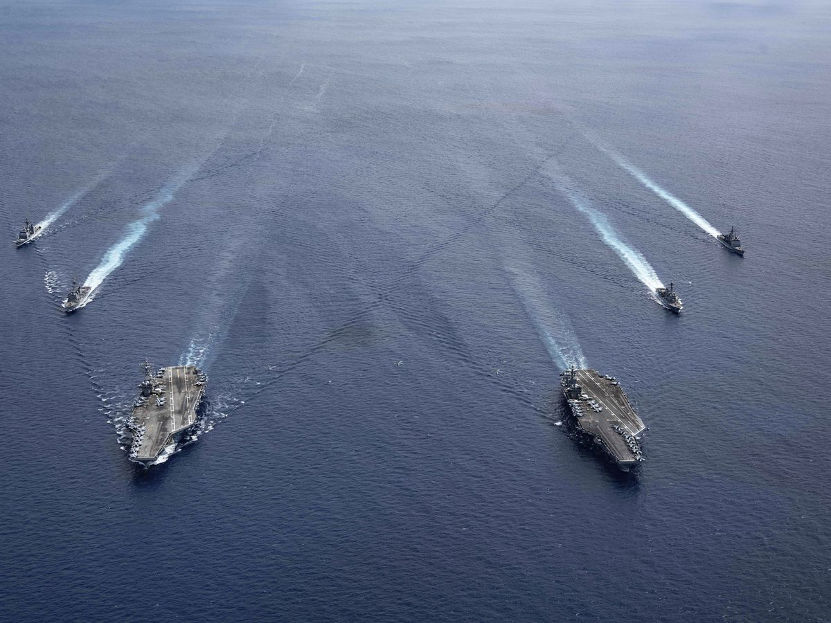 US to reject nearly all Chinese claims in South China Sea