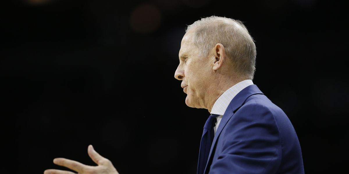 John Beilein apologizes for inadvertently calling Cavs players 'thugs' in meeting