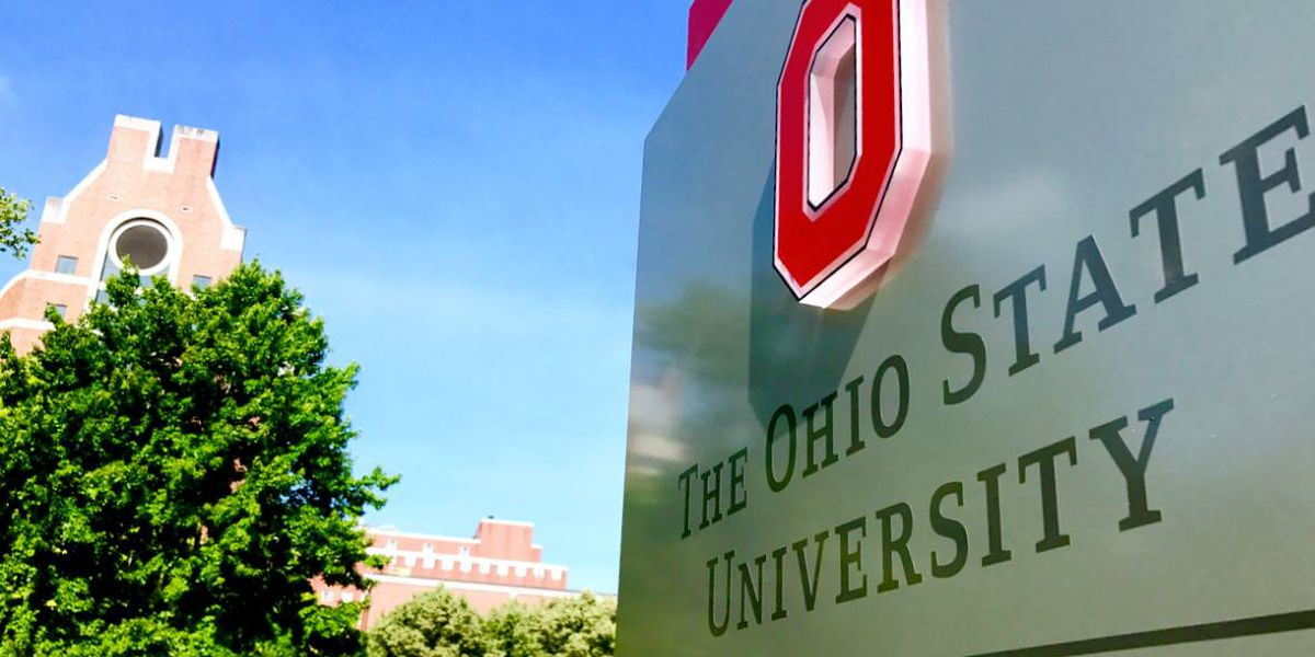 Ohio State University suspends fraternity activity during investigation