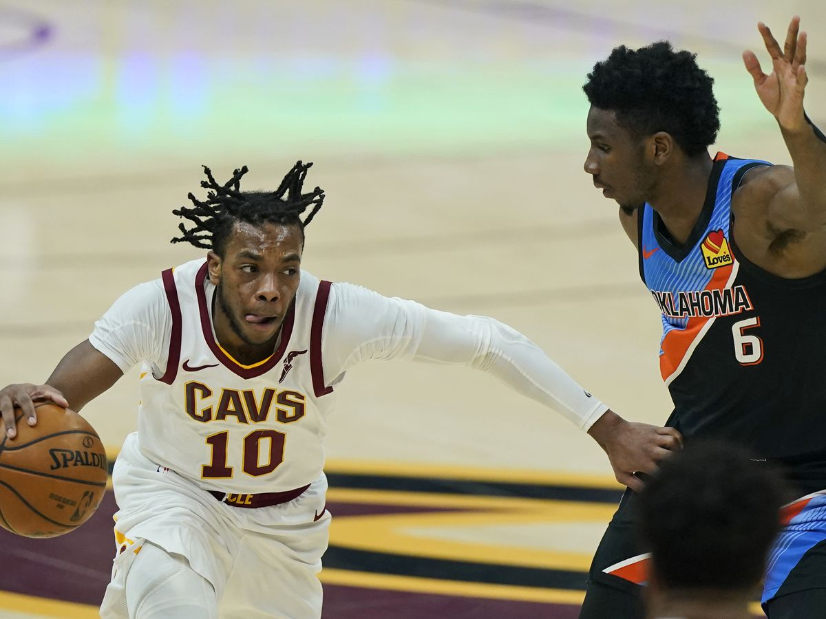 Cavaliers announce Second Half schedule