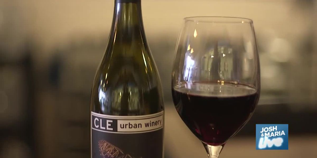 CLE Urban Winery is bringing wine country experiences to the heart of the city
