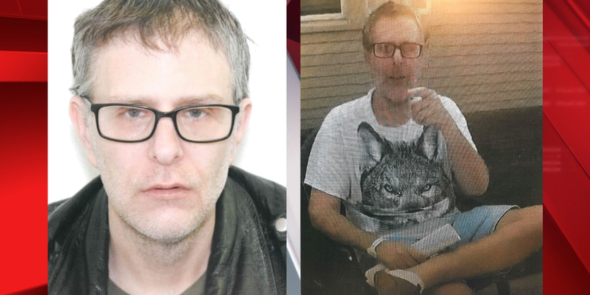 Cleveland Police searching for endangered 49-year-old man with special needs missing since Tuesday