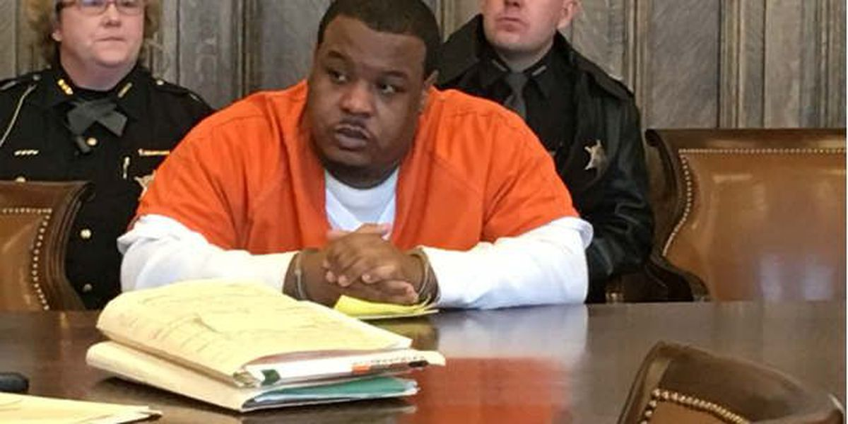 Akron man gets life sentence for deadly mall stabbing