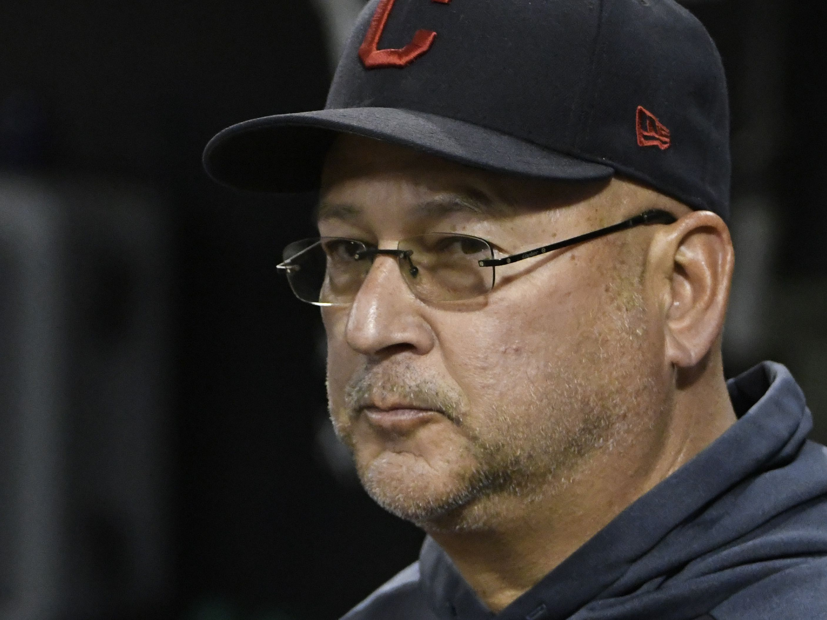 Francona managing in whole new world