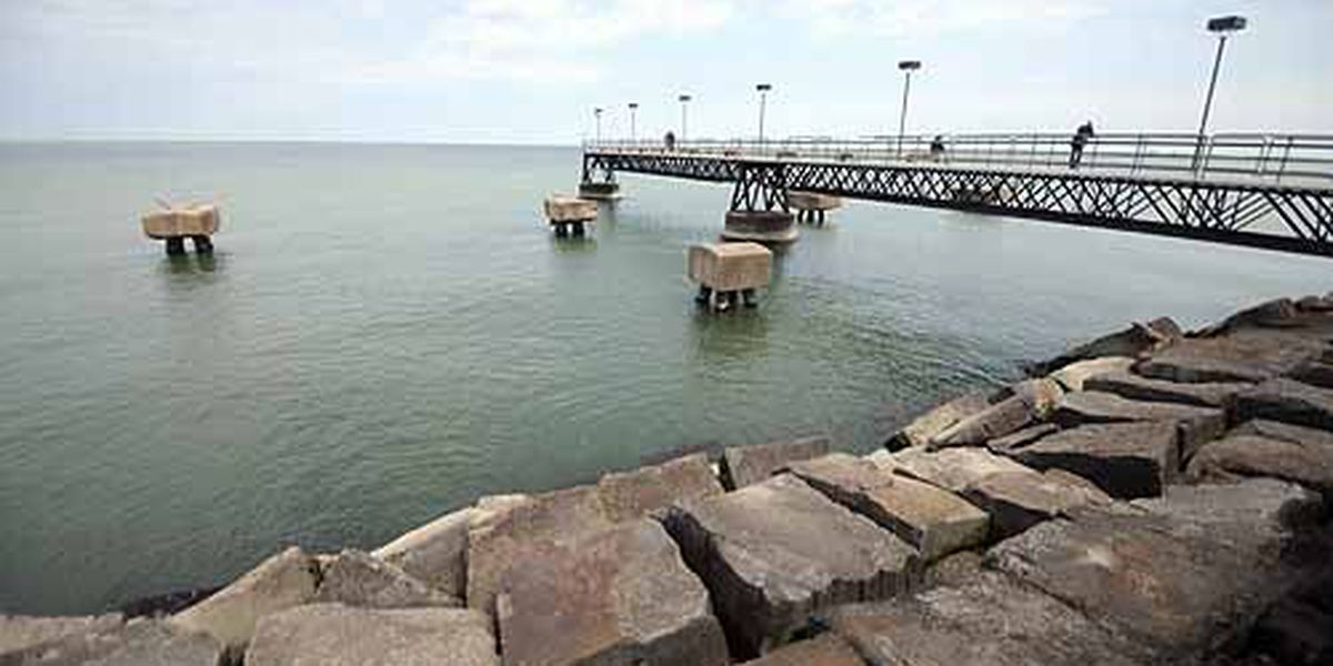Lake Erie has the most drowning deaths of the Great Lakes this year
