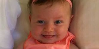 Hudson family shares tragic story of infant death in light of sleeper recall