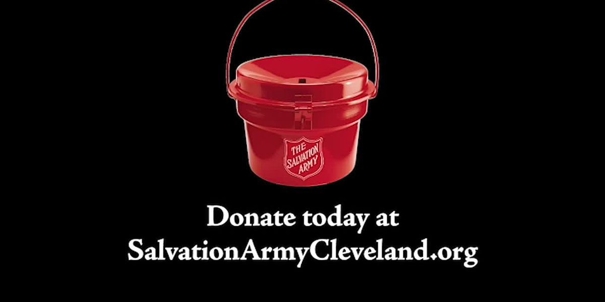 Salvation Army 2020 - The Need