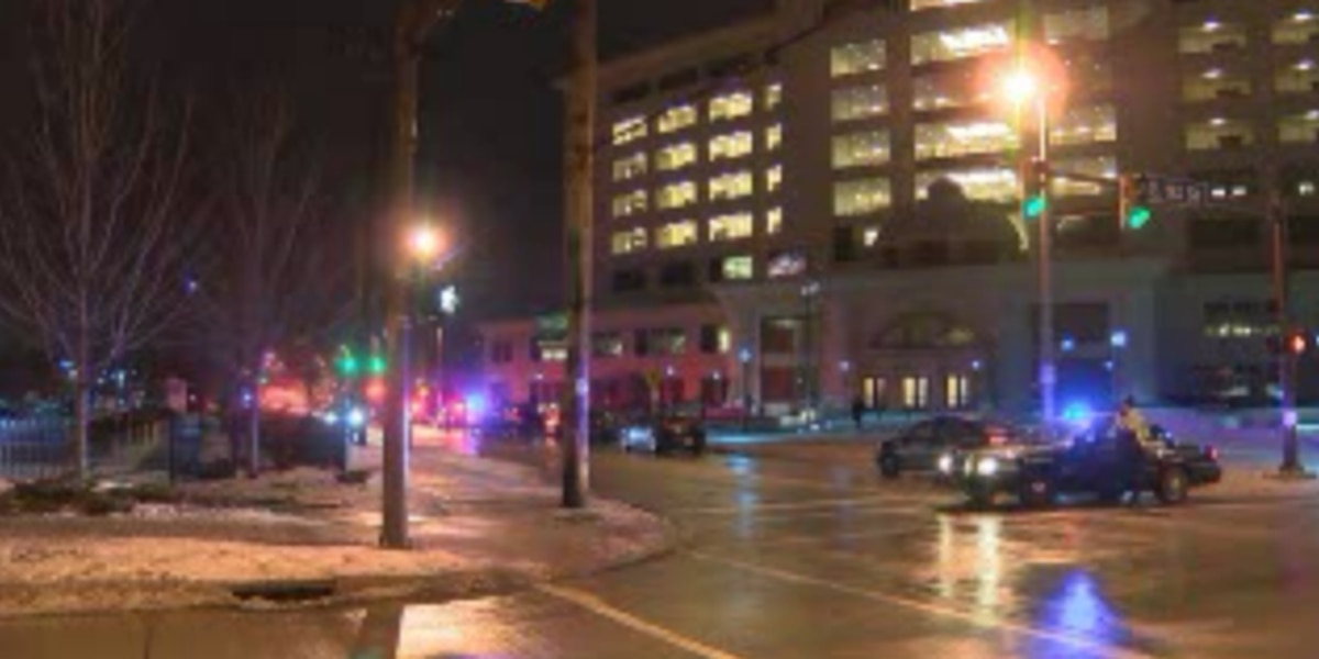 Cuyahoga County deputy, juvenile inmate injured during altercation at justice center