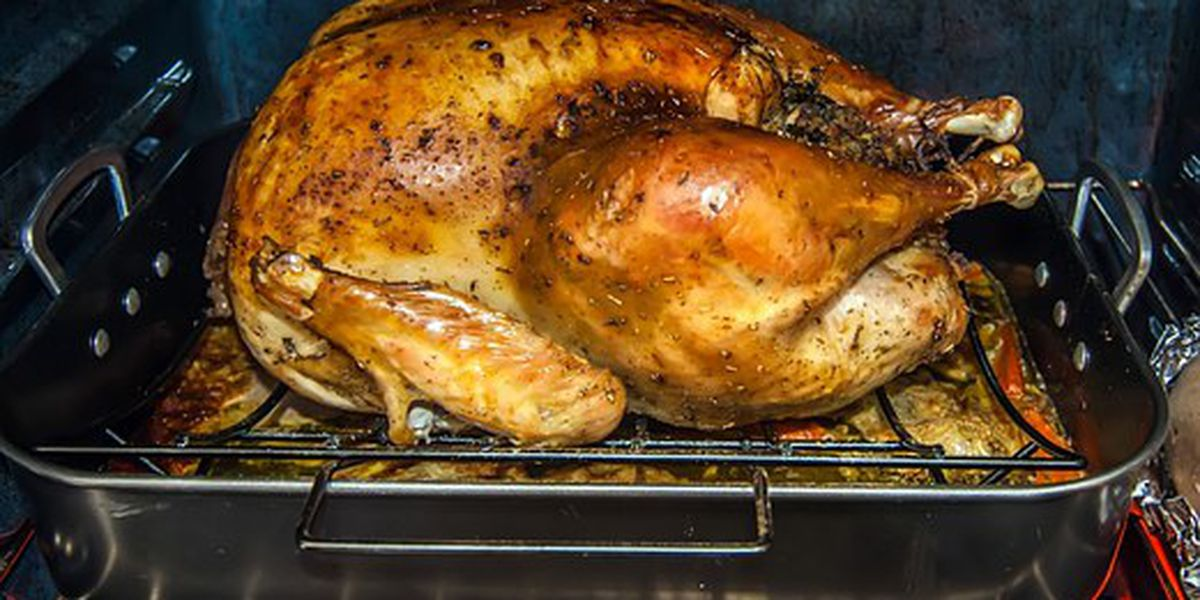 Don't get sick on Thanksgiving. Things you shouldn't do with your turkey this holiday