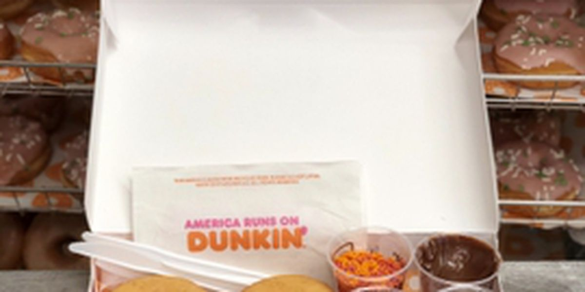2nd Dunkin' Donuts coming to North Olmsted