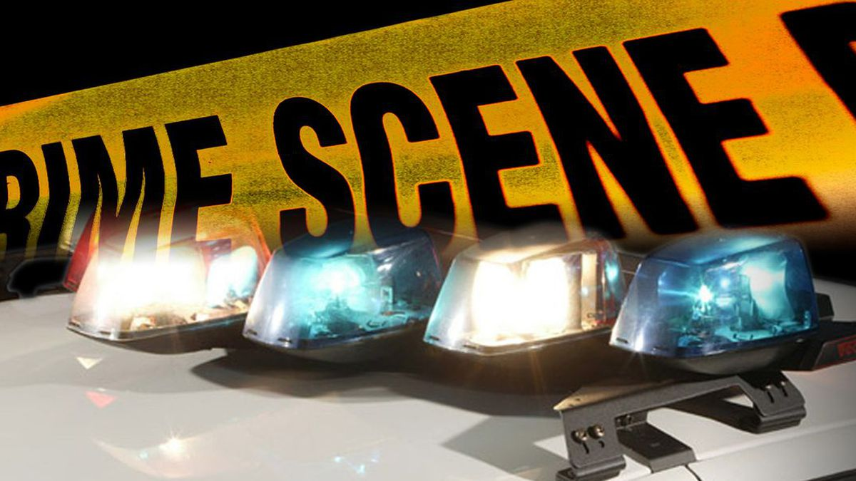 Male found dead lying between two businesses, Cleveland Police are investigating