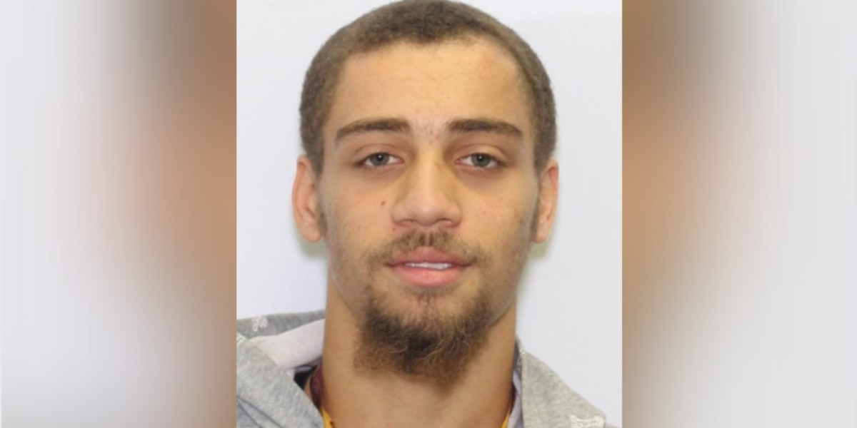Springfield Township Police searching for 18-year-old man accused of shooting a 25-year-old man