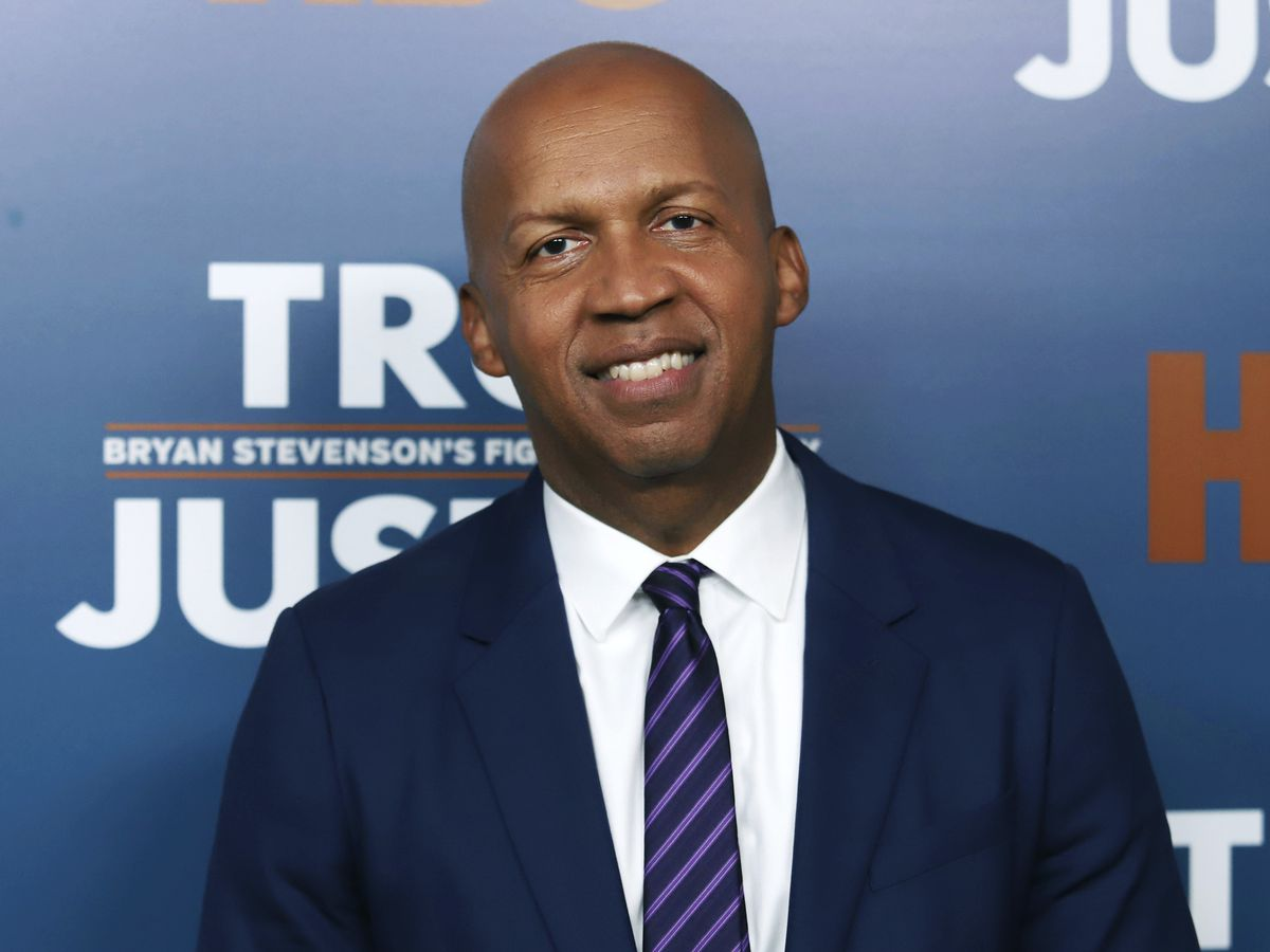 Cleveland Public Library hosts conversation with Bryan Stevenson