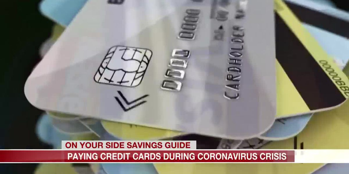 How to use your credit cards wisely during financial strain from coronavirus crisis