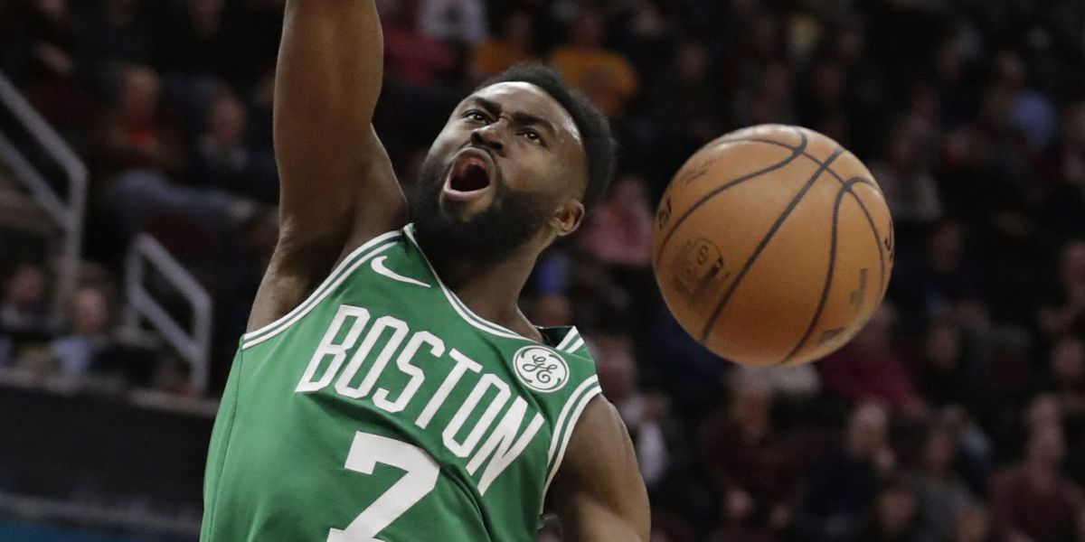 Cavs fight hard but fall short against Boston