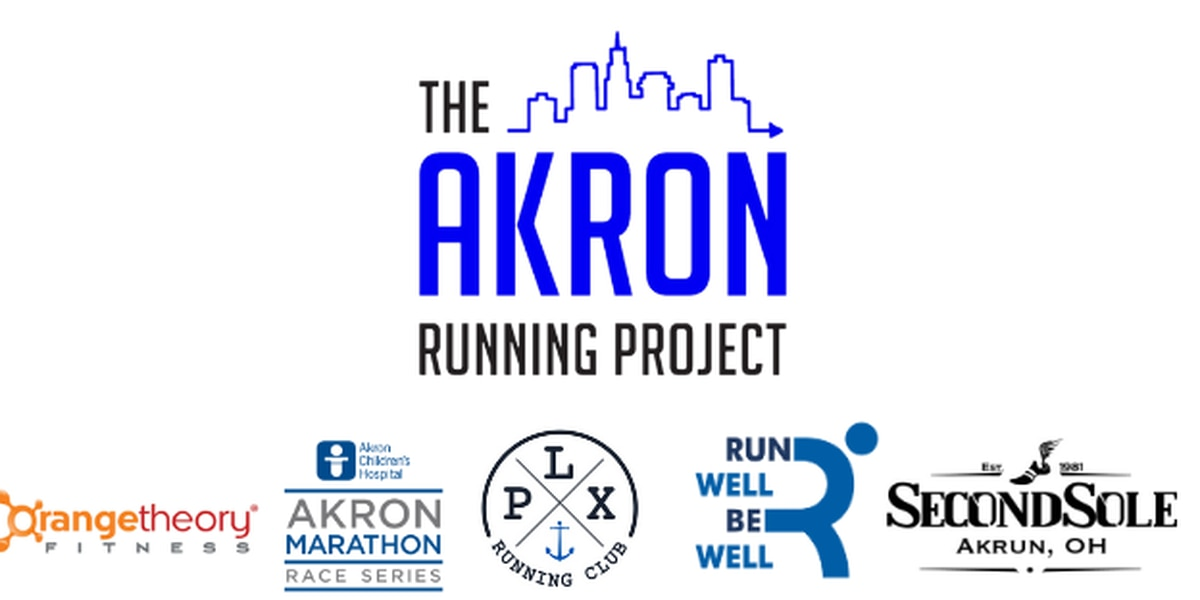 Akron Running Project ties community together
