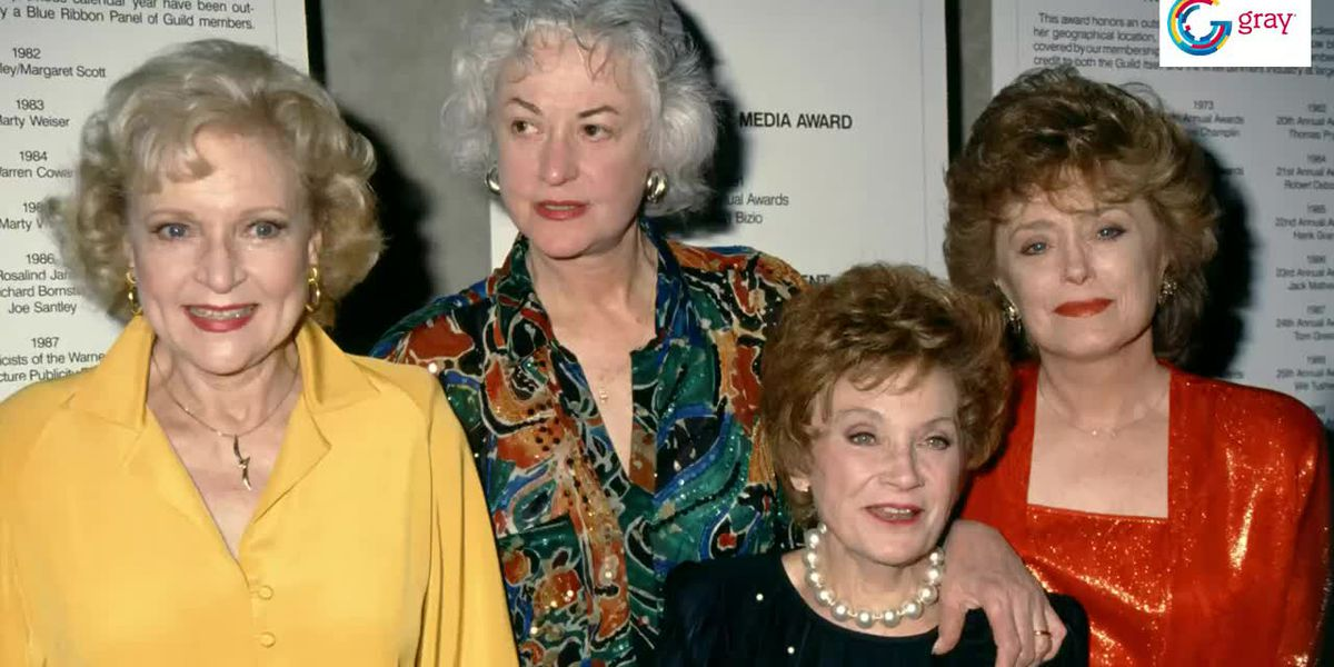 'Golden Girls' cruise to set sail in 2020